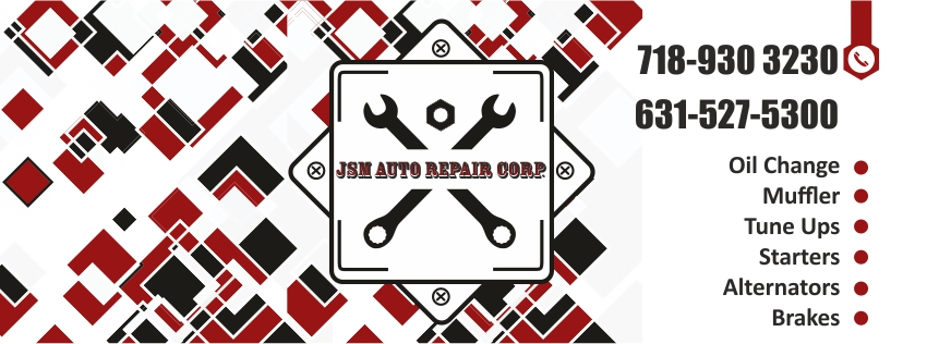 JSM Auto Repair Corp