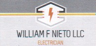 William F Nieto LLC