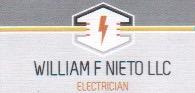 William F Nieto LLC