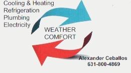 Weather Comfort