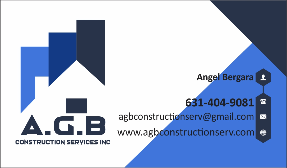 AGB CONSTRUCTION SERVICES INC