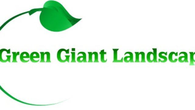Green Giant Landscape