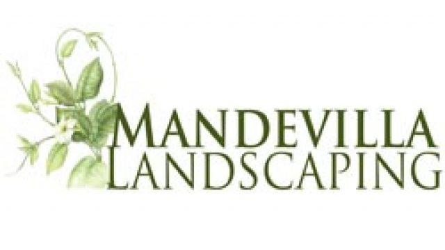 Mandevilla Landscaping