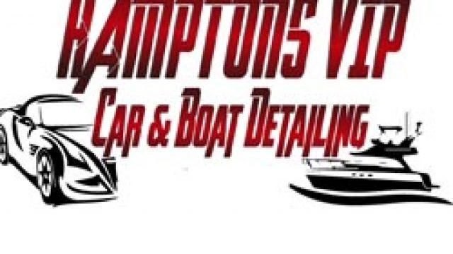 Hamptons VIP Car & Boat Detailing
