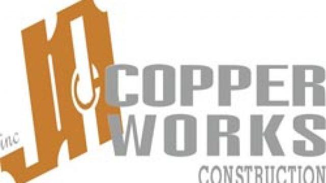 JA Copper Works Construction