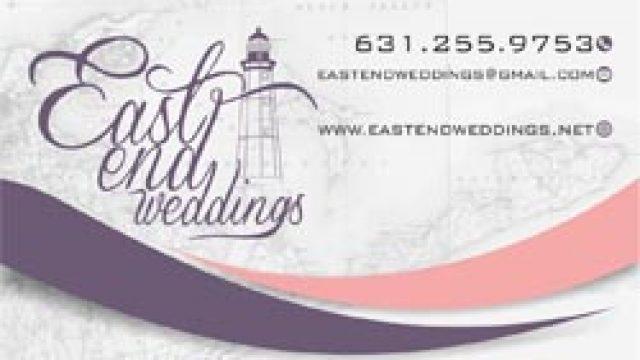 East End Weddings