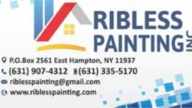 Ribless Painting Inc