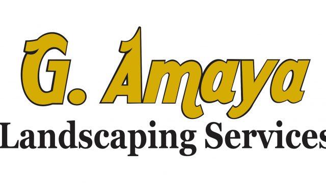 G-Amaya Landscaping Services