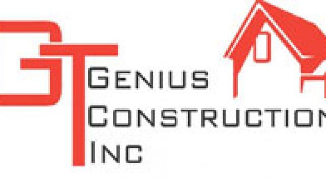 GT Genius Construction.Inc