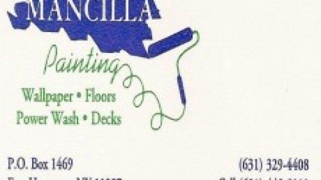Mancilla Painting