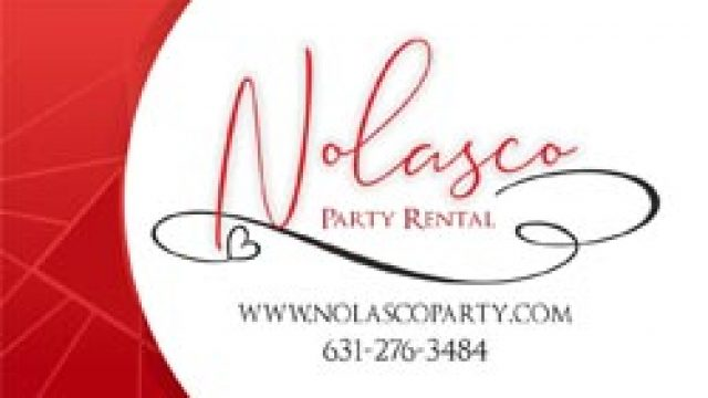 Nolasco Party Rental