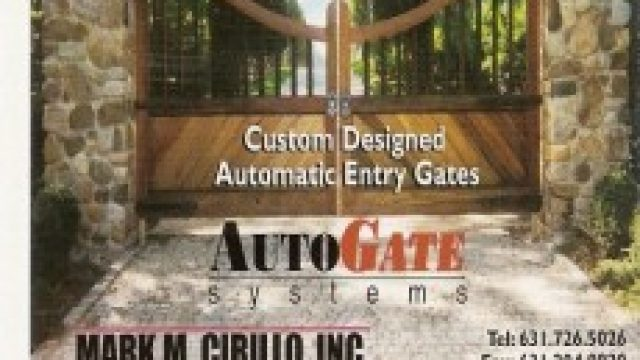 Auto Gate Systems