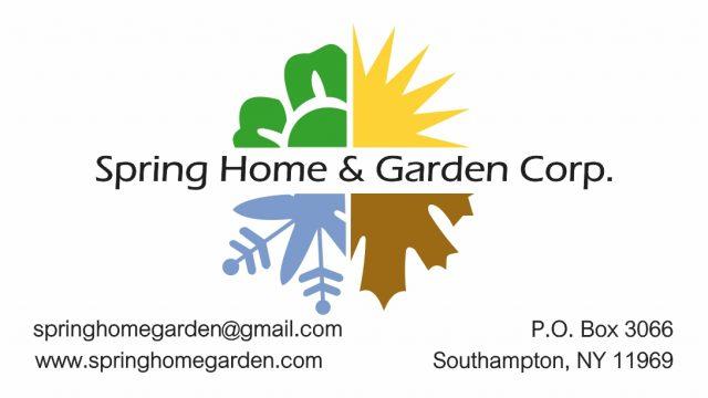 Spring Home & Garden Corp