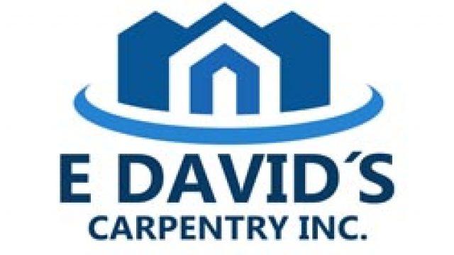E David's Carpentry Inc.