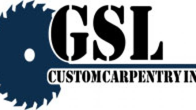 GSL Custom Carpentry