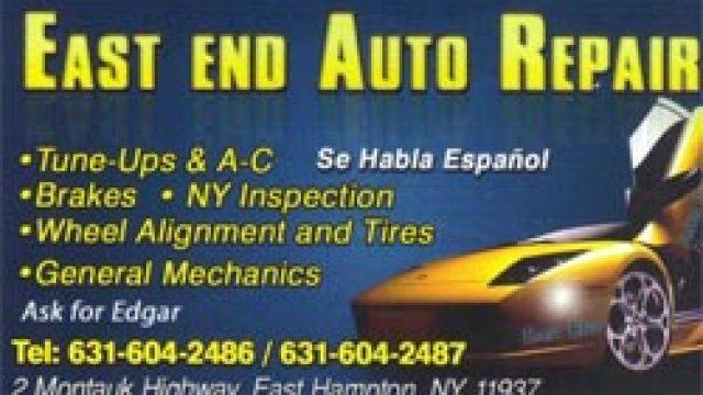 East End Auto Repair