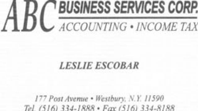 ABC Business Services Corp