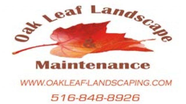 Oak Leaf Landscaping & Maintenance