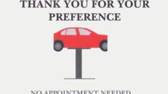Bellos Auto Repair Inc