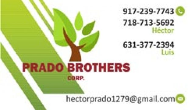 Prado Brothers Corp