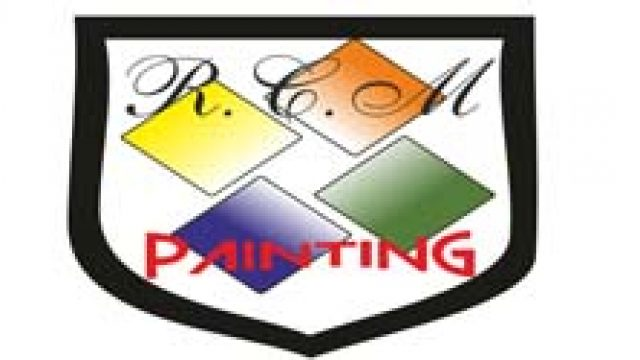 R.C.M. Painting