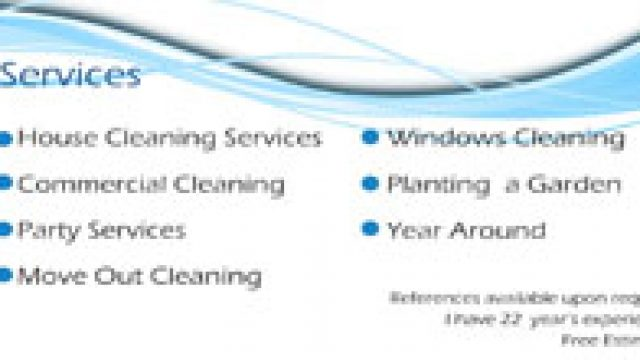 Hamptons Cleaning Services