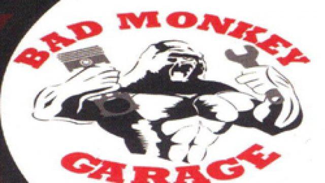 Bad Monkey Garage
