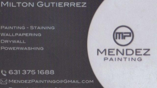 Mendez Painting