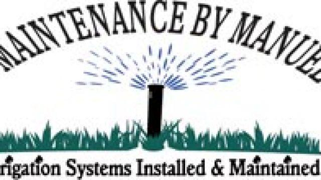 Maintenance by Manuel