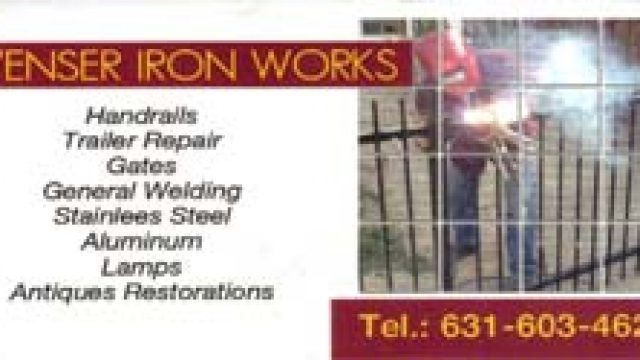 Venser Iron Works