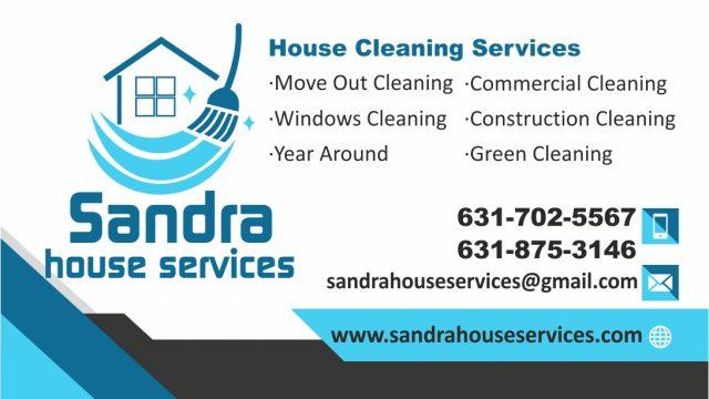 Sandra House Services